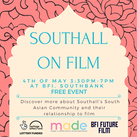 Southall on Film: Screening